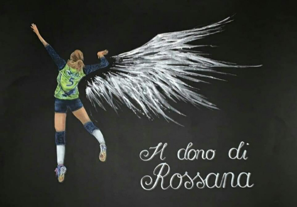 Memorial Rossana Milazzo