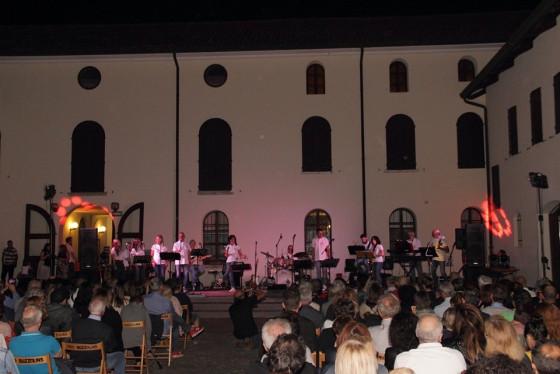 Concerto per Rossana - Ringraziamenti
