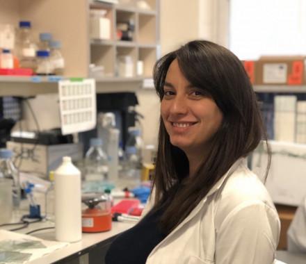"""""""Fare la ricercatrice non è un lavoro, è la mia missione personale""""   Intervista alla dr.ssa Brunella Costanza"""