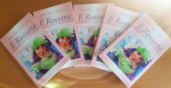 Un libro per ricordare Rossana
